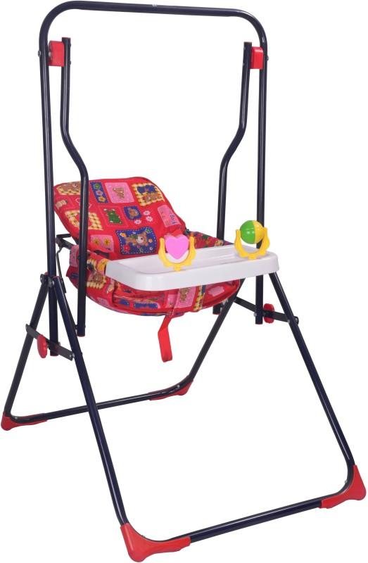 Mothertouch Garden Swing Swings(Red)