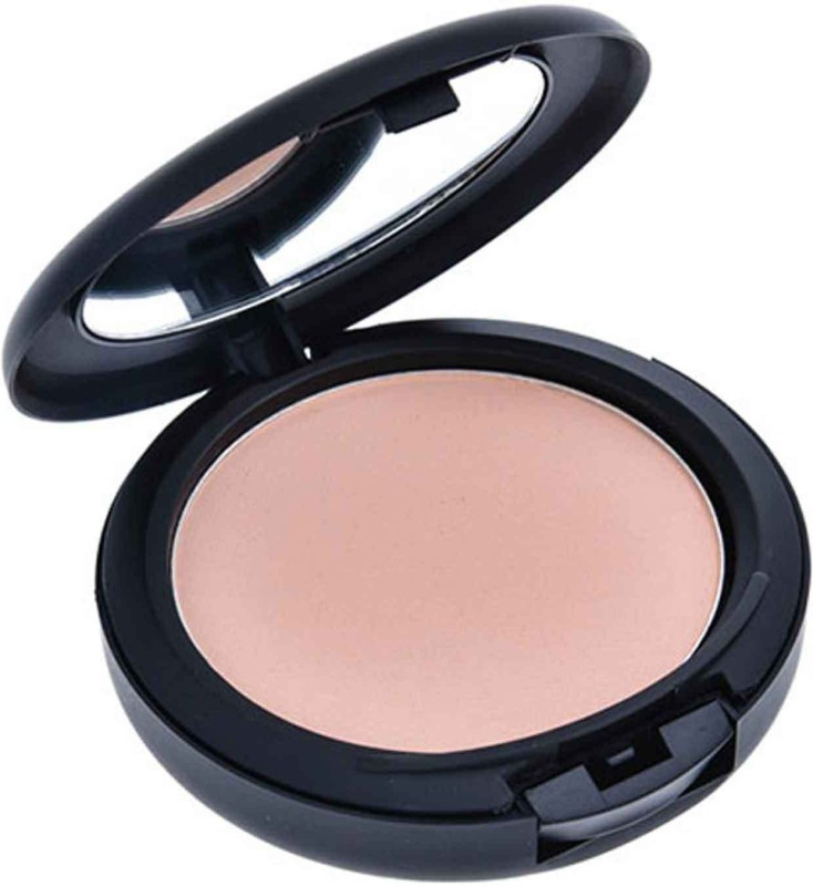 GlamGals Face Stylist Compact 06 Rose Ivory ,12g Compact - 12 g(Pink)