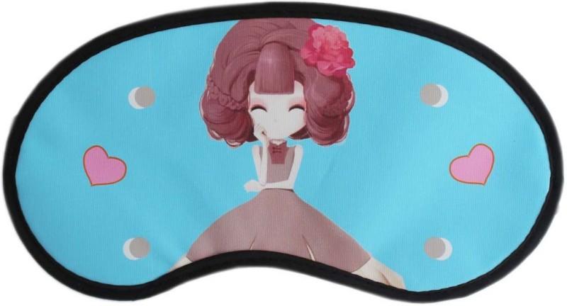 Tootpado Anime Cartoon Sleep Eye Mask With Elastic(12 g)
