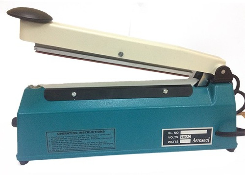 Aeroseal ASL 08 Hand Held Heat Sealer(200 mm)