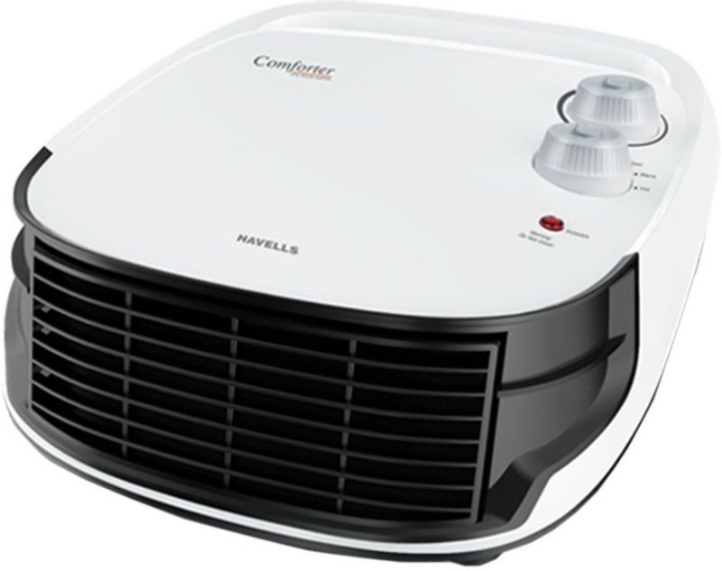 Havells GHRFHAGW200 - Comforter Fan Room Heater