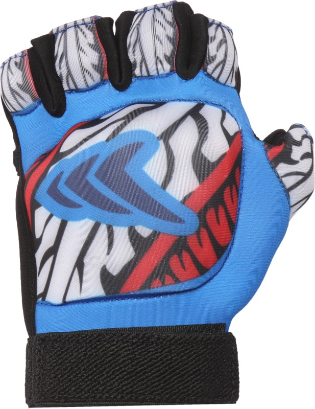 Mayor Bravo Hockey Gloves (S, Multicolor)