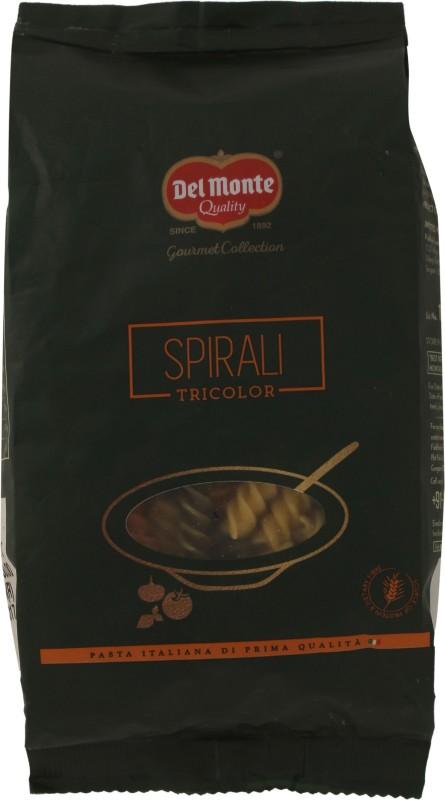 Del Monte Tricolor Spirali Pasta(500 g)