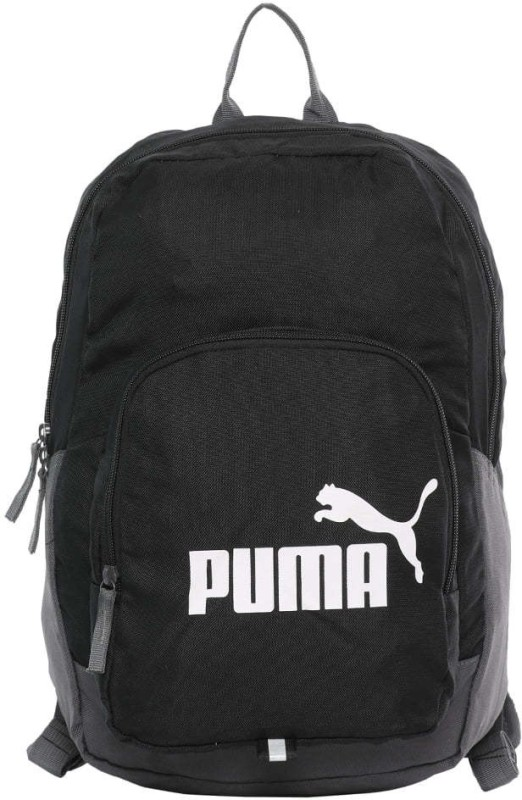 Puma Phase Backpack Backpack(Black, 21 L)