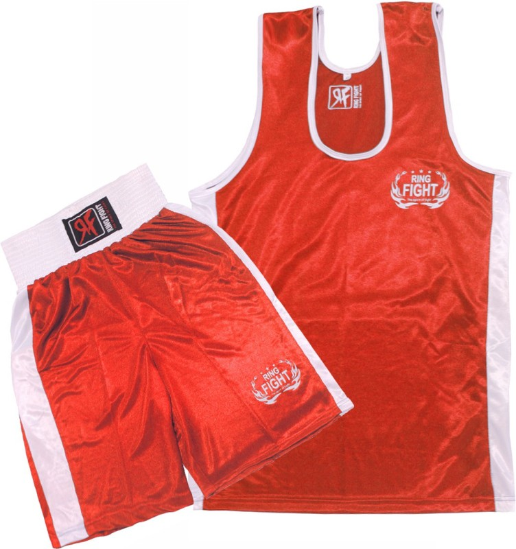 Ring Fight Boxing 42 Martial Art Uniform