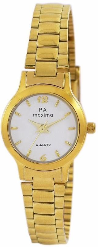 Maxima 48481CMLY Women's Watch image