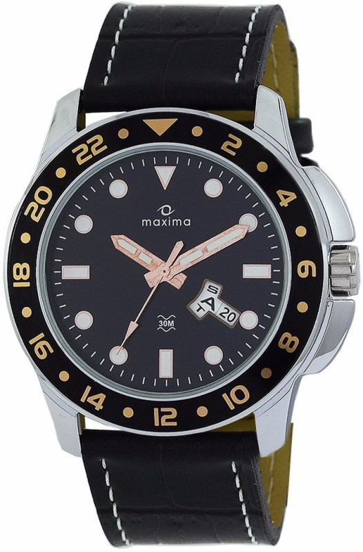 Maxima 47305LMGI Men's Watch image