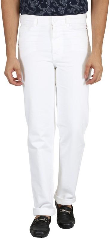 Killer Regular Men's White Jeans