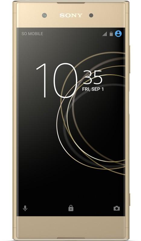 sony-xperia-xa1-plus-gold-32-gb4-gb-ram