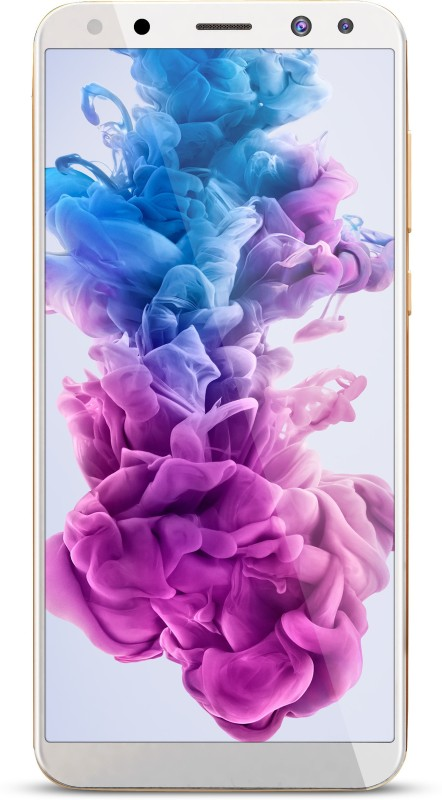Honor 9i (Prestige Gold, 64 GB)(4 GB RAM)