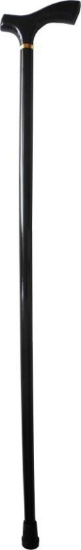all crafts art walking stick Gymnastic Stick - 38 inch(Black)