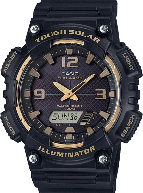 Casio AD209 Youth Combination Men's Watch image