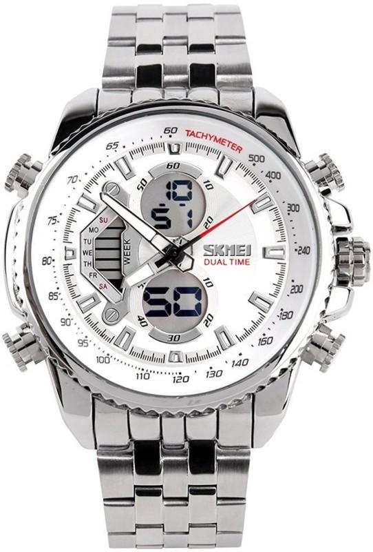 Skmei AD0993 (WHITE) Men's Watch
