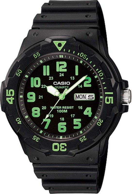 Casio MRW-200H-3BVDF(A743) Youth Series Men's Watch image
