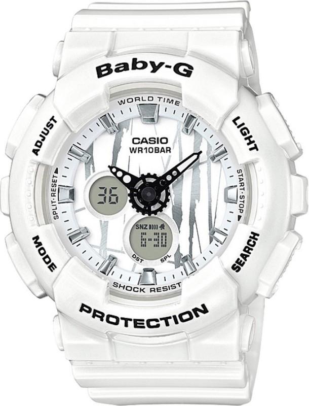 Casio B176 Baby-G Women's Watch image