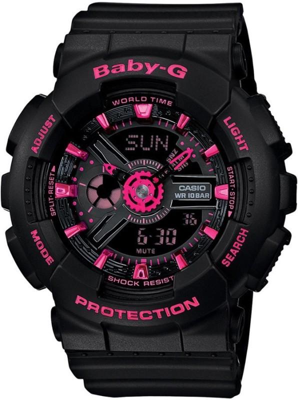 Casio B148 Baby-G Women's Watch image