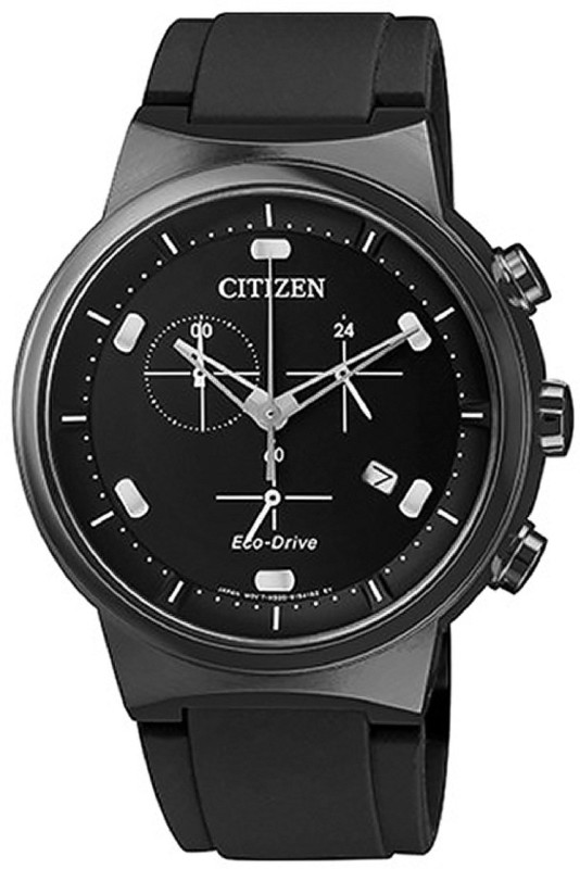 Citizen AT2405-10E Chronograph Analog Watch - For Men