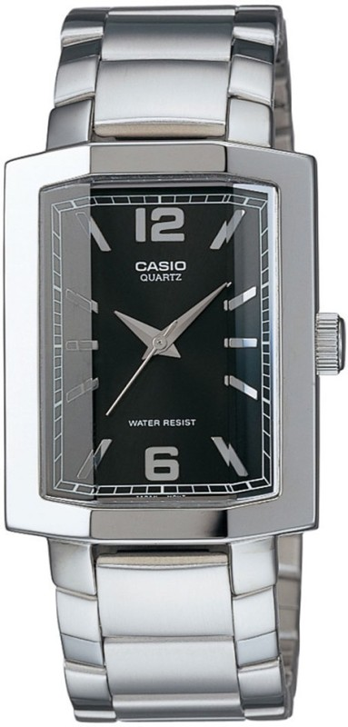 Casio MTP-1233D-1ADF Enticer Men Men's Watch
