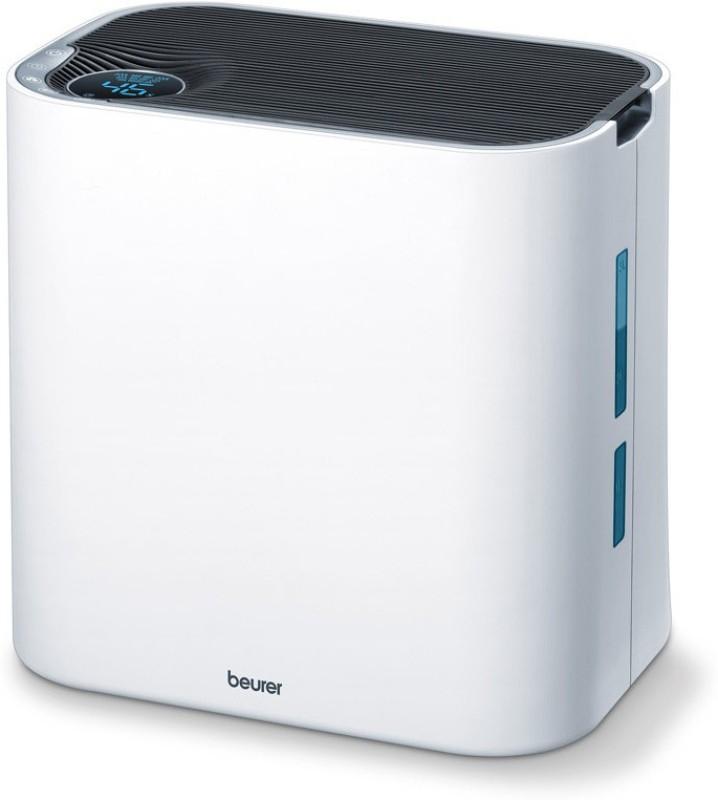 BEURER Comfort air purifier LR 330 Portable Room Air Purifier(White)