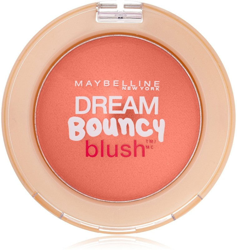 Maybelline Dream Bouncy Blush(Peach)