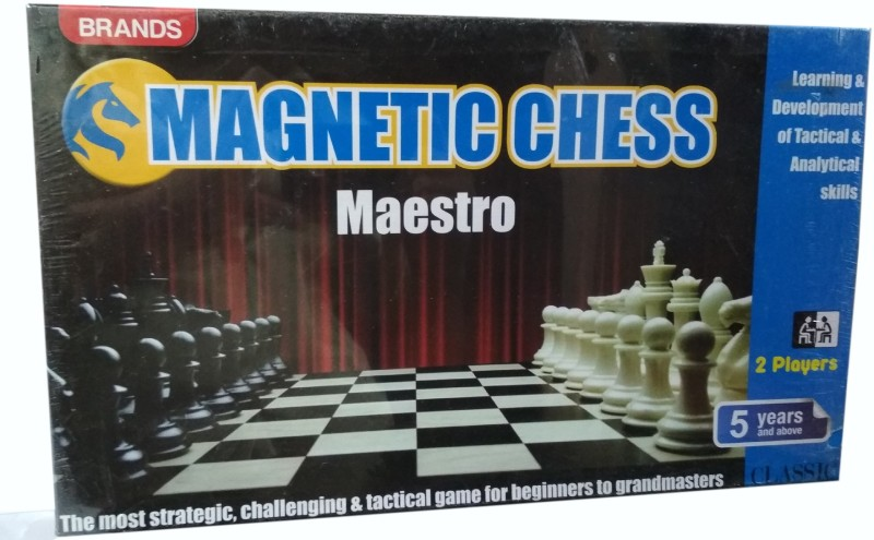 HALO NATION Magnetic Chess Tactical Game Brands Board Game