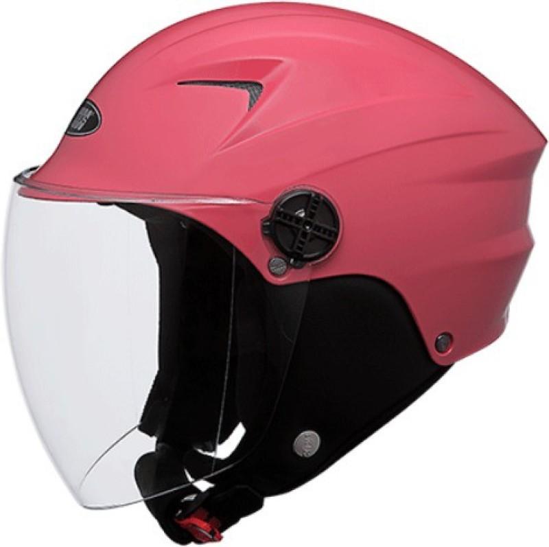 Studds Dame Motorsports Helmet(Pink)