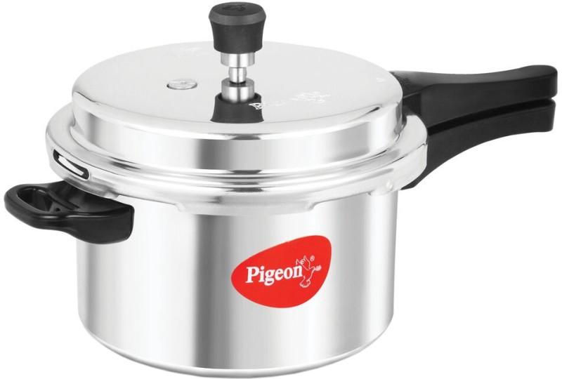 Pigeon Special 5 L Pressure Cooker(Aluminium)