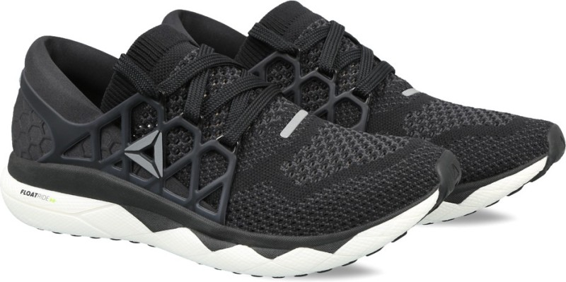 REEBOK FLOATRIDE RUN ULTK Running Shoes For Men(Black)