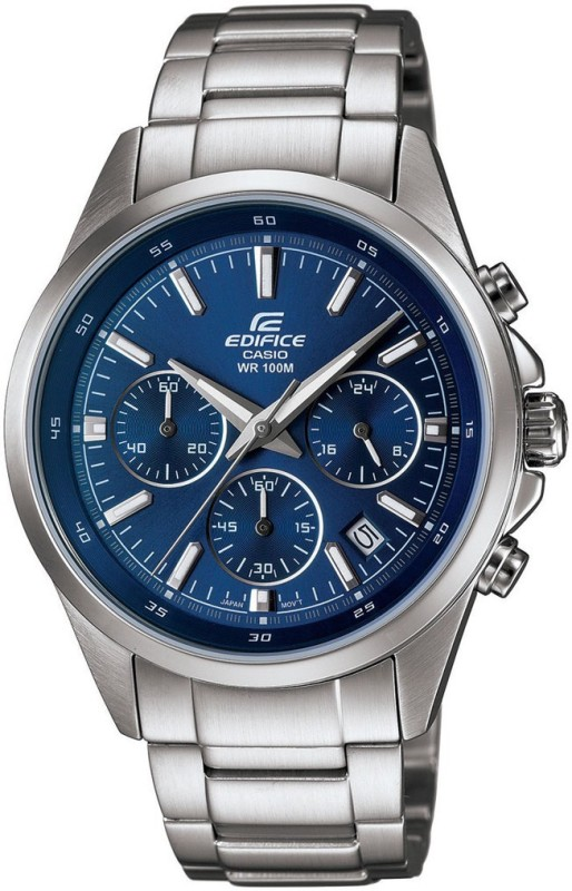 Casio EX099 Edifice Watch - For Men