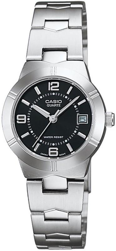 Casio A849 Enticer Ladies Women's Watch image