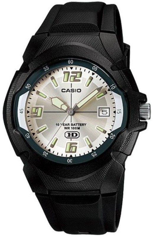 Casio A507 Youth Series Men's Watch image