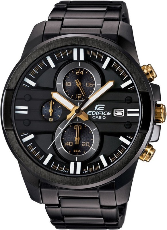 Casio EX224 Edifice Watch - For Men