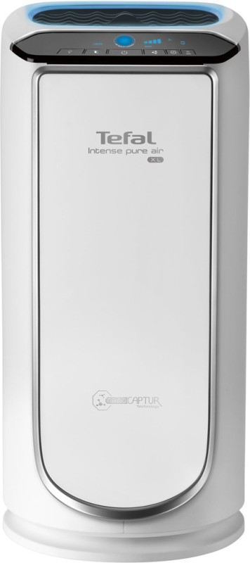 Tefal Intense Pure Air PU6025O1 Portable Room Air Purifier(White)
