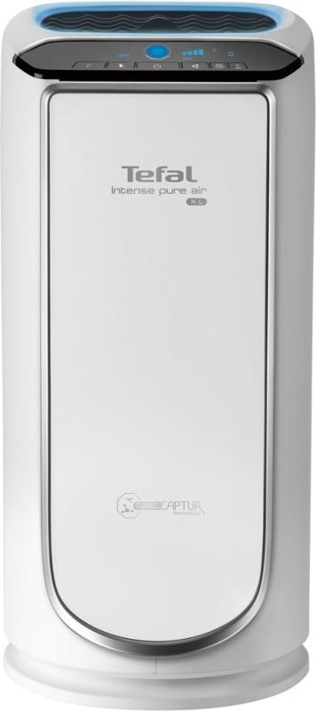 Tefal Intense Pure Air PU6025O1 Portable Room Air Purifier(White)
