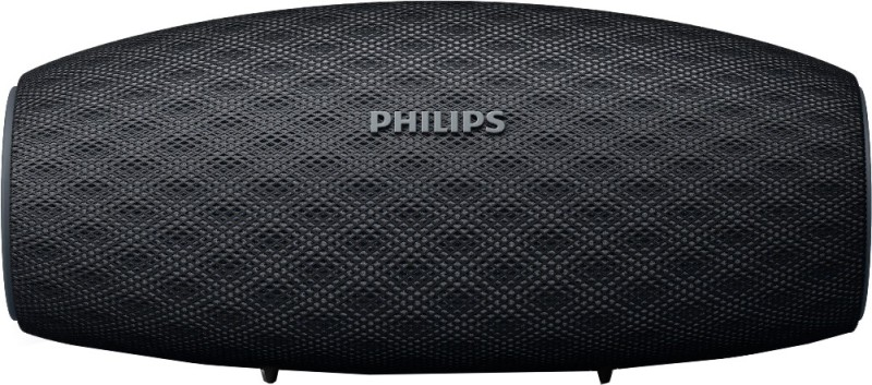 Philips BT6900B/00 10 W Bluetooth Speaker(Black, Mono Channel)