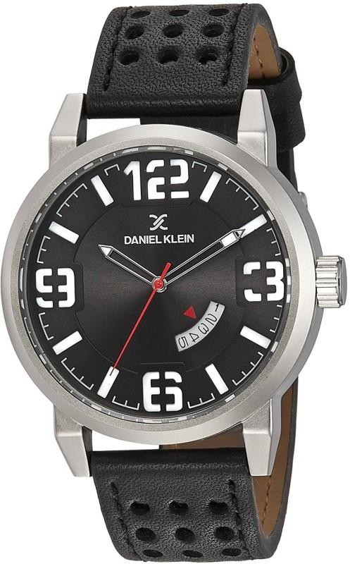 Daniel Klein DK10878-6 Men's Watch image