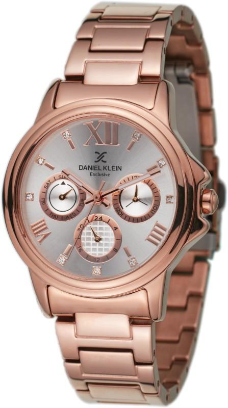 Daniel Klein DK11376-2 Watch - For Women