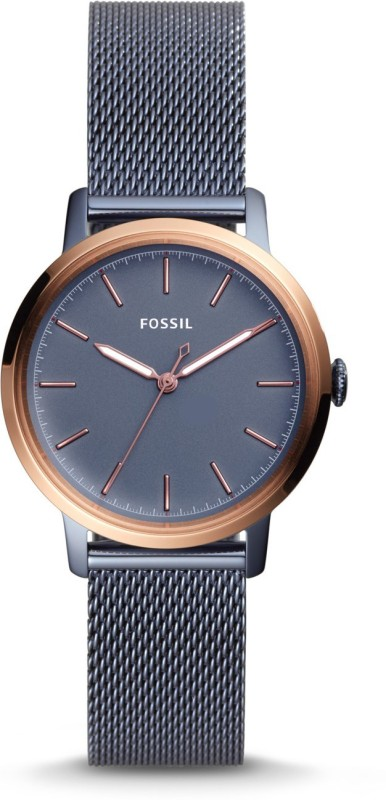 Fossil ES4312 Analog Watch - For Women