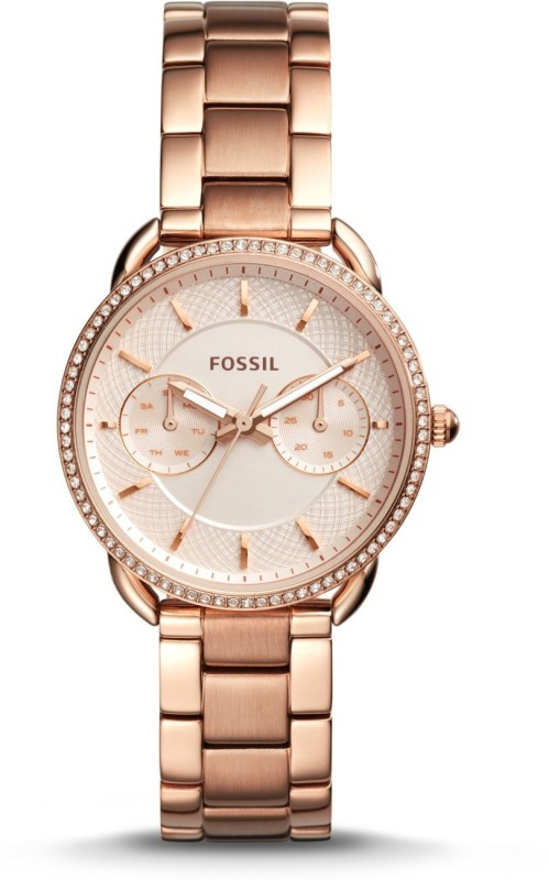 Fossil ES4264 TAILOR Analog Watch - For Women
