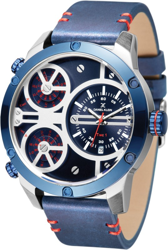 Daniel Klein DK11230-5 Men's Watch