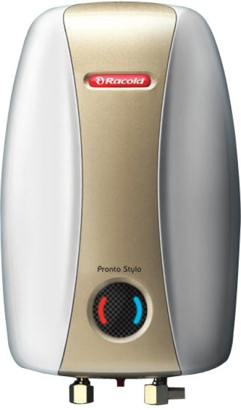 Racold 3 L Instant Water Geyser(Ivory, ProntoNeo)