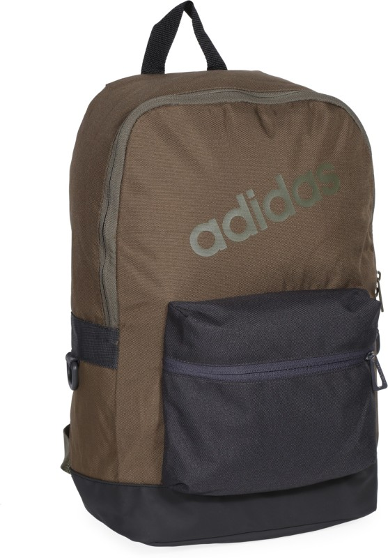 ADIDAS BP DAILY 25 L Backpack(Green)