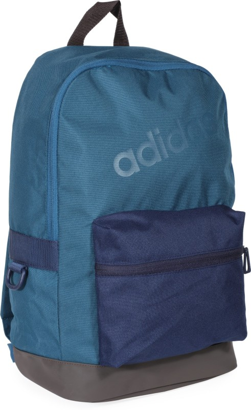 ADIDAS BP DAILY 25 L Backpack(Blue)
