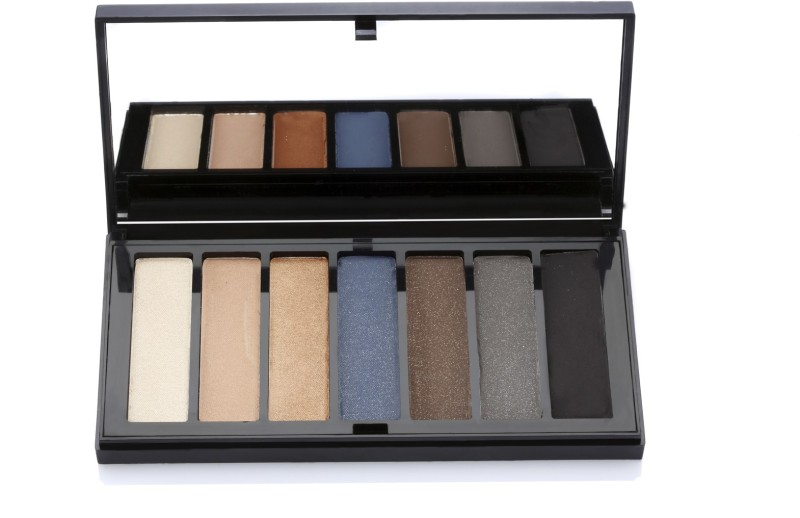 Colorbar EYESHADOW PALETTE 17.5 g(SMOKEY)