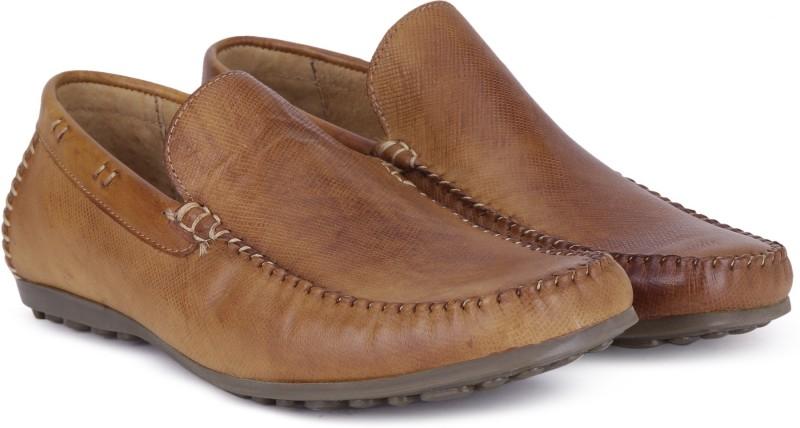 Steve Madden Loafers For Men(Tan)