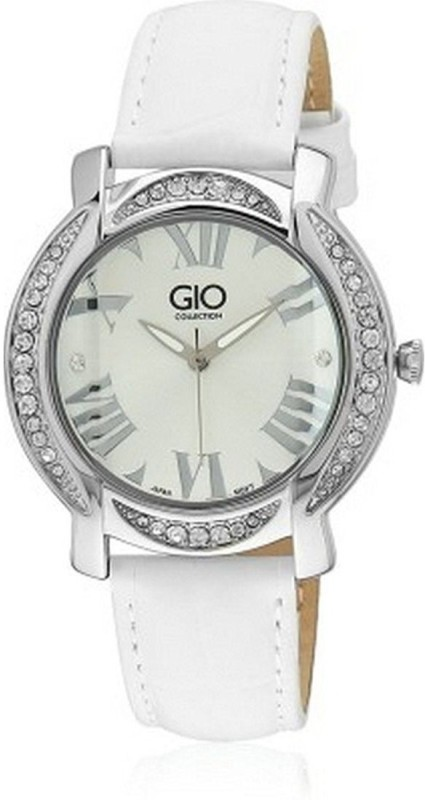 Gio Collection G0039-02 Special Edition Women's Watch image