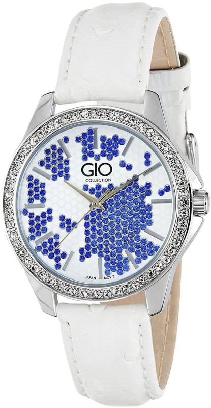 Gio Collection G0025-02 Special Edition Women's Watch image
