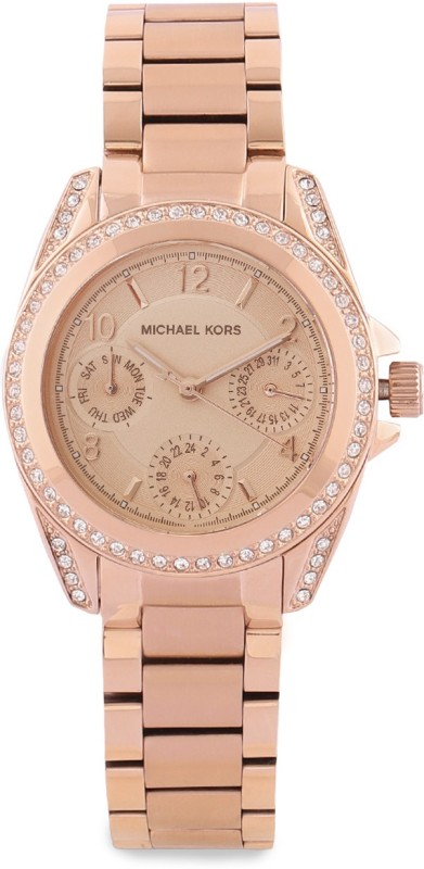 Michael Kors MK5613I Watch - For Women