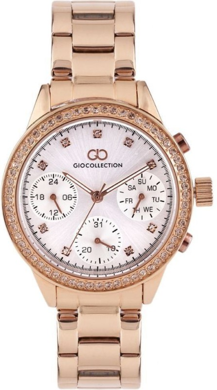 Gio Collection G2006-55 Best Buy Women's Watch image