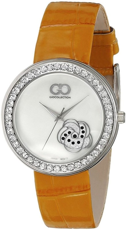 Gio Collection G0065-01 Special Eddition Women's Watch image